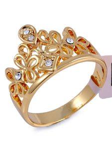 Кольцо корона фото 4