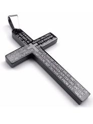 "Колье ""Крест"""