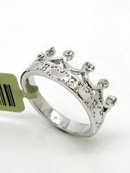 """Кольцо """"Корона для принцессы"""""""