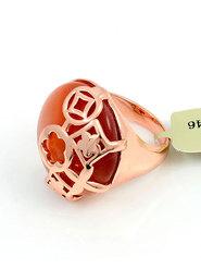 """Кольцо """"Наоми""""№2"""