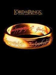 "Кольцо ""Братство кольца"""